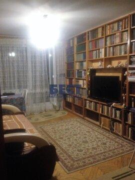 Трехкомнатная Квартира Москва, проспект Мичуринский, д.38, ЗАО - . - Фото 1
