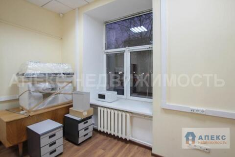Аренда офиса 183 м2 м. Площадь Ильича в административном здании в . - Фото 5