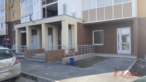Коммерческая недвижимость, Университетская Набережная, д.52 - Фото 5