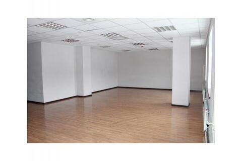 Сдается Офисное помещение 86м2 Преображенская площадь - Фото 3