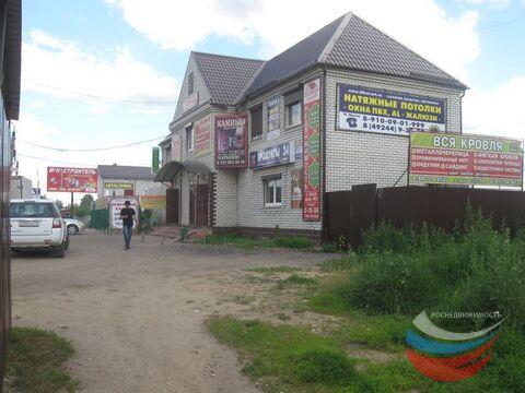 Участок 154 кв.м. под магазин р-н Геологи г. Александров - Фото 3