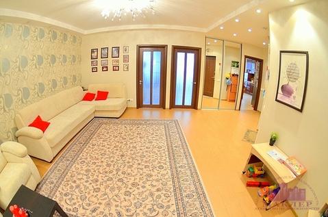 Продается 3-к квартира, г.Одинцово, ул. Садовая 28 - Фото 4