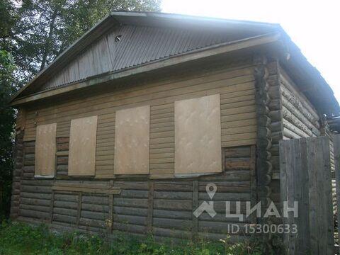 Продажа дома, Валдай, Валдайский район, Советский пр-кт. - Фото 1