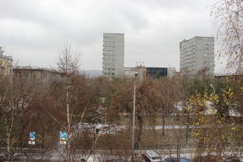 Продам 3-к квартиру Красноярск центр - Фото 4