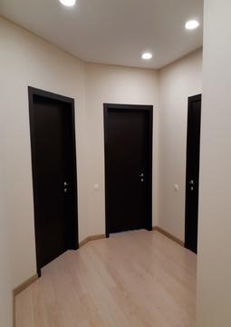 3-к квартира, 105 м, 3/10 эт. Братьев Кашириных, 32 - Фото 3