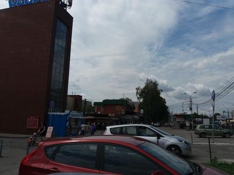 Коммерческая недвижимость, пл. Заводская, д.9 к.А - Фото 3