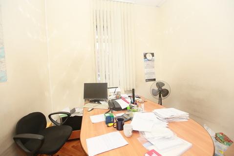 Коммерческая недвижимость, пр-кт. Комсомольский, д.48 к.А - Фото 4