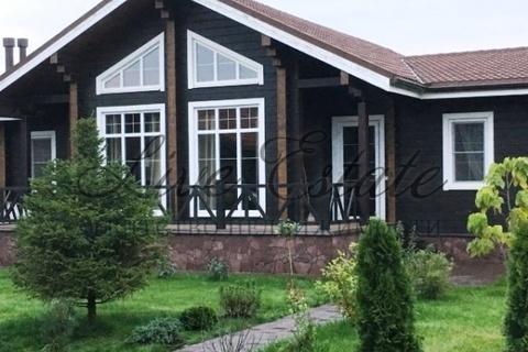 Продажа дома, Филино, Вороновское с. п, м. Теплый стан - Фото 1