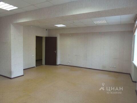 Офис в Псковская область, Псков ул. Яна Фабрициуса, 3 (32.0 м) - Фото 1