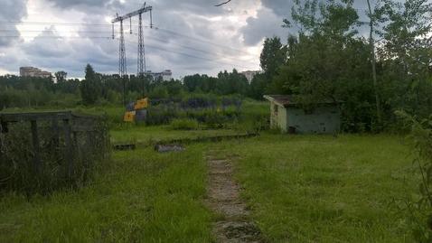 Продажа участка Ивантеевка онт Восход-2 - Фото 1