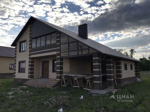 Продажа дома, Тамбов, Ул. Ягодная - Фото 1