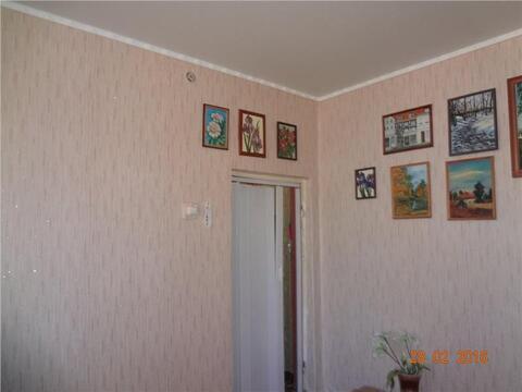 Продаётся двухкомнатная квартира Мира, 21обмен 1+750 (ном. объекта: . - Фото 2