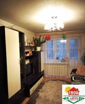 Продам 2-к квартиру в г. Белоусово, Гурьянова, 26 - Фото 1
