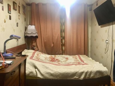 Уютная квартира с ремонтом - Фото 5