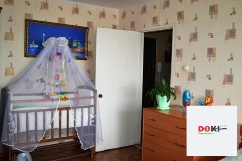 Продажа Двухкомнатная квартира в Егорьевском районе. - Фото 4