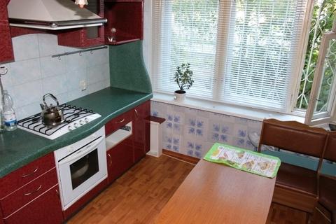 Продается 1-комн. квартира на ул. Пролетарская, д. 14 - Фото 4