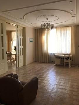 Улица Гарибальди дом 6 корпус 1, 3-комнатная квартира 120 кв.м. - Фото 5