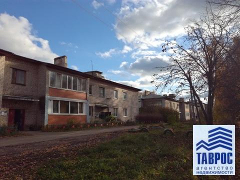 Продам 2-комнатную квартиру в Секиотово, с участком - Фото 1