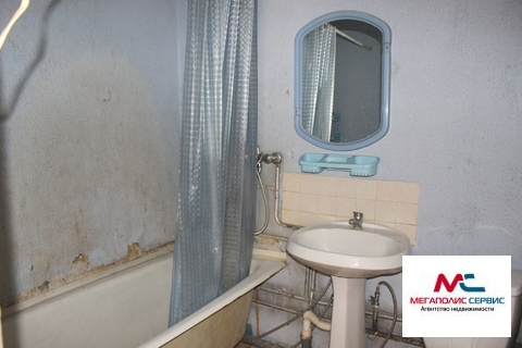 Продаю просторную 1-ком квартиру в Московской области, г.Щелково - Фото 4