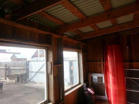 Продается дом в с.Урик, ул. Тепличная на участке 10 соток - Фото 5