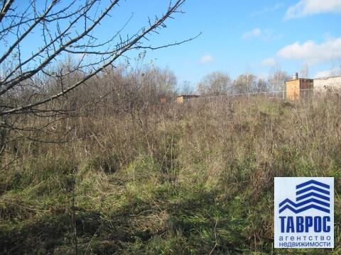 Земельный участок в с.Бортное Рыбновского района - Фото 3