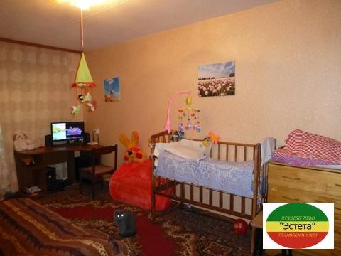 Продается 2-х к. квартира в п. Львовский ул. Садовая - Фото 4