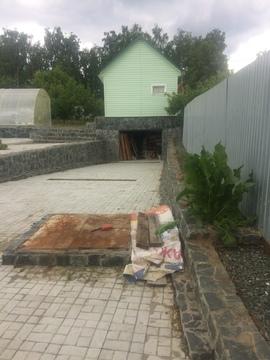 Предлагаем дом в живописном месте Чебаркульского района - Фото 3