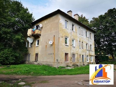Продается комната 17 кв.м на улице Кленовая 10 - Фото 1