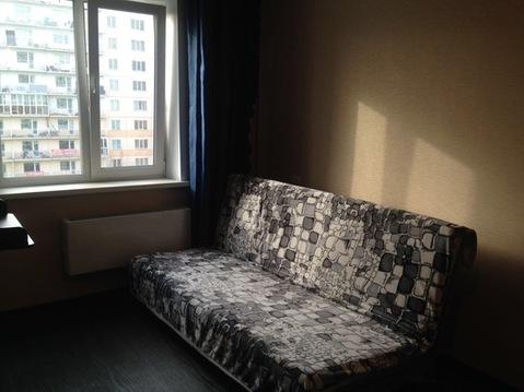 Продам однокомнатную (1-комн.) квартиру, Виталия Потылицына ул, 5, . - Фото 1
