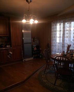 4-к квартира, 136.7 м, 3/16 эт. Руставели, 32 - Фото 3