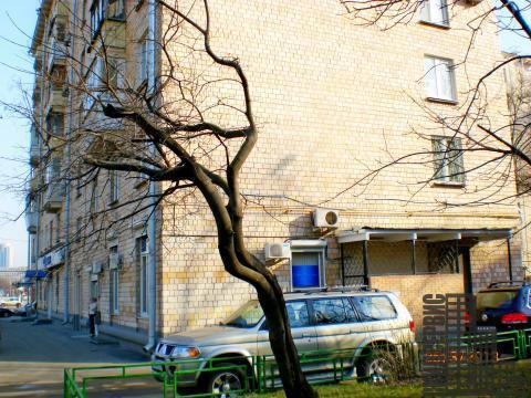Помещение 240 кв.м в центре Москвы на Фрунзенской набережной - Фото 5