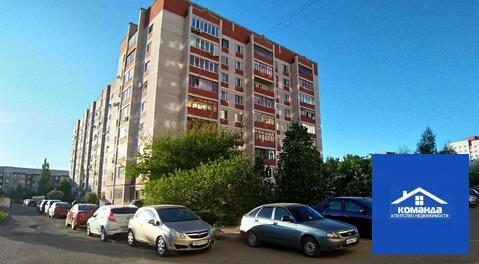 Продажа квартиры, Казань, Ул. Гарифьянова - Фото 2