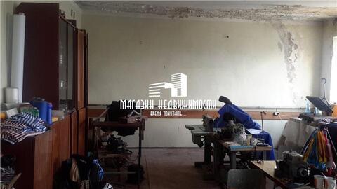 Сдается помещение под швейный цех 60+70 по ул. Комарова на Стрелке. № . - Фото 1