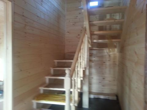 Новая дача 130 кв м СНТ у г.Боровск - Фото 4