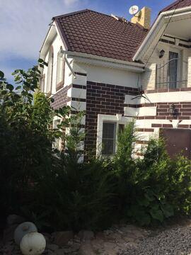 Дом в пос. Рабочий, 220 кв.м, ул. Первомайская - Фото 5