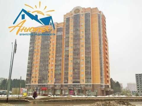 1 комнатная квартира в Обнинске, Гагарина 65 - Фото 1