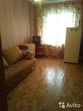 Комната 15 м в 4-к, 4/5 эт. - Фото 1