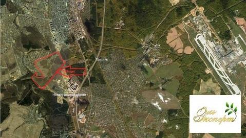 Продажа земельного участка под строительство. - Фото 1