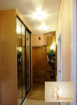 Трехкомнатная квартира 63,5 кв.м. в гор. Балабаново - Фото 5