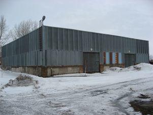 Продажа склада, Станционно-Ояшинский, Мошковский район, Ул. Советская