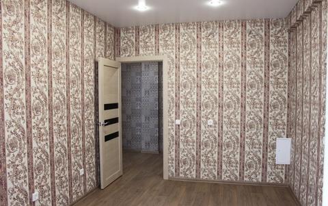 Продается квартира г Тамбов, ул Агапкина, д 15 - Фото 2