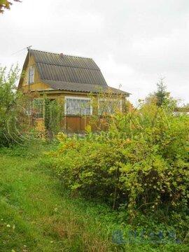 Продажа дома, Кировский район, 9-я линия - Фото 1