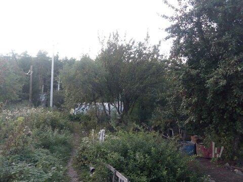 Земельные участки, ул. 40-летия Октября, д.20 - Фото 1