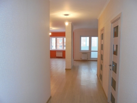Продам трех комнатную квартиру. - Фото 3