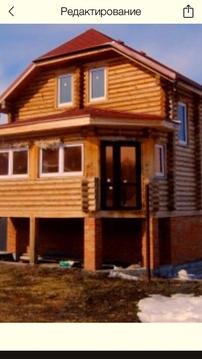 Смолино, Продажа домов и коттеджей в Сосновском районе, ID объекта - 502846276 - Фото 1
