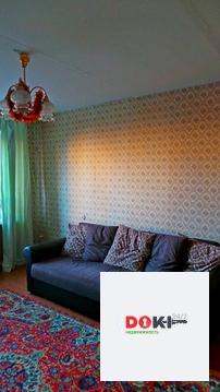 Трехкомнатная квартира в центре города Егорьевска! - Фото 4
