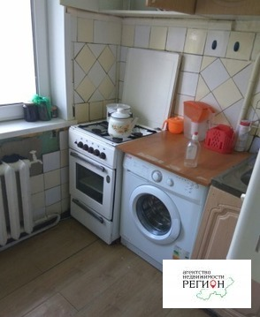 Продается 2х-комнатная квартира, Купить квартиру в Наро-Фоминске по недорогой цене, ID объекта - 327805156 - Фото 1