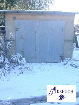 Продам гараж!, Продажа гаражей в Омске, ID объекта - 400037997 - Фото 1