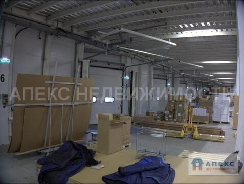 Продажа помещения пл. 3000 м2 под склад, Старая Купавна Горьковское . - Фото 5