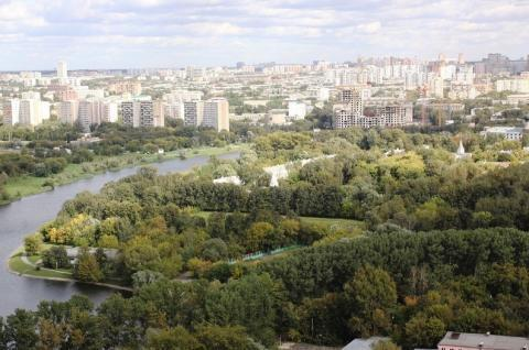 Объявление №48470378: Продажа участка. Москва